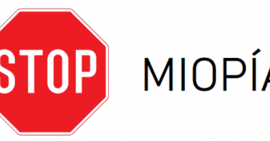 STOP MIOPÍA