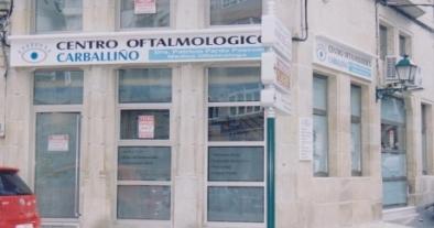 NUESTRO CENTRO OFTALMOLÓGICO